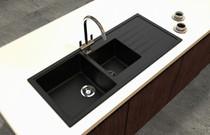Carysil Enigma Granite Sink
