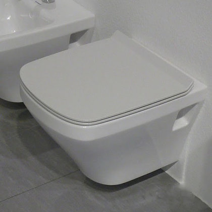 Duravit DuraStyle Wall Mounted Toilet 257109