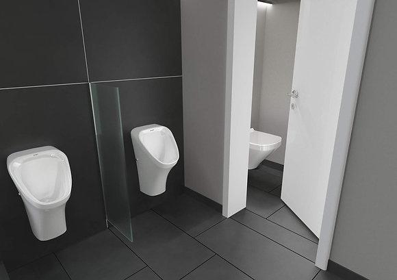 Duravit Durastyle Wall Mounted Urinal 280431