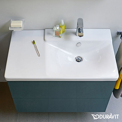 Duravit P3 Comforts Furniture Washbasin 233485