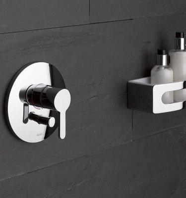 Keuco Elegance Concealed Shower Mixer w/ Diverter 51672