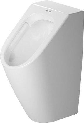 Duravit ME by Starck Wall Mounted Urinal 280930