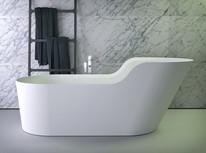Knief Glow Freestanding Bathtub
