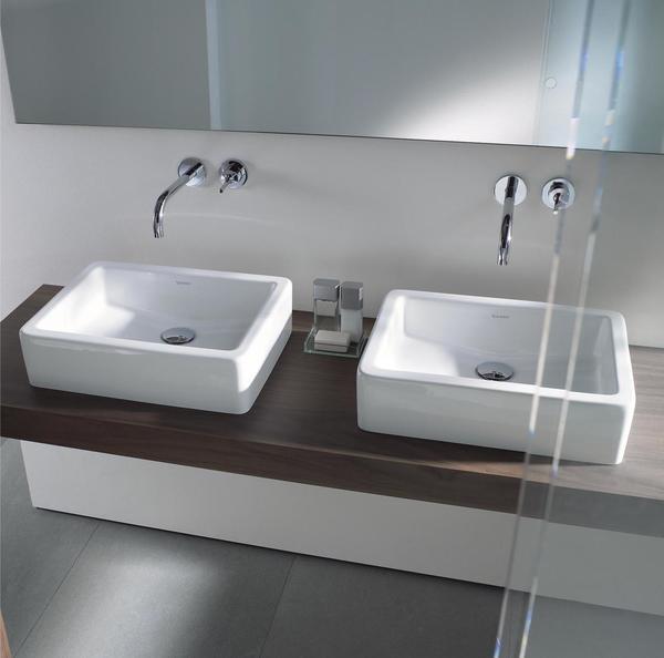 Duravit Vero Countertop Basin