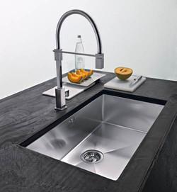 Franke Planar Kitchen Sink