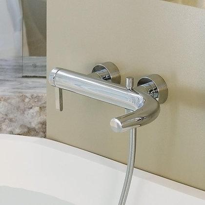 Keuco Edition 400 Exposed Bath Shower Mixer 51520