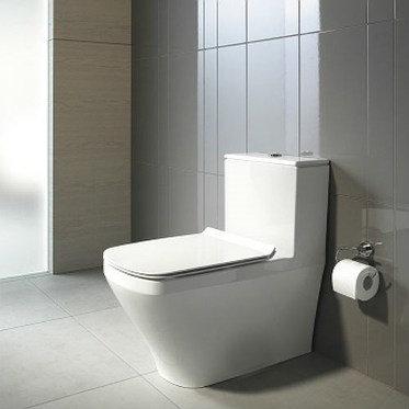 Duravit DuraStyle Floor Standing Toilet 215509
