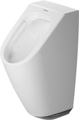 Duravit ME by Starck Wall Mounted Urinal 280931