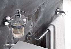 Inda Gealuna Bathroom Accessories