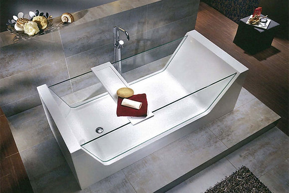 Knief Look Freestanding Bathtub 0100-050