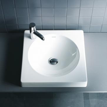 Duravit Architec Countertop Basin 032050