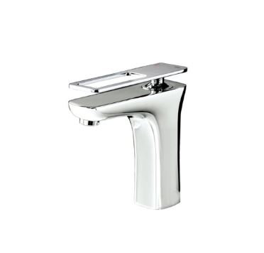 Crestial Reflection Single Lever Basin Mixer w/o Pop Up Waste - C33184