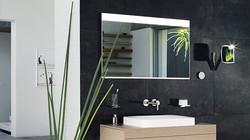 Keuco Edition 400 Mirror with Lights
