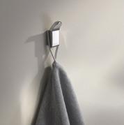 Keuco Collection Moll Single Robe Hook