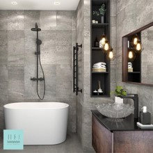 Hera model 1012 Freestanding Bathtub