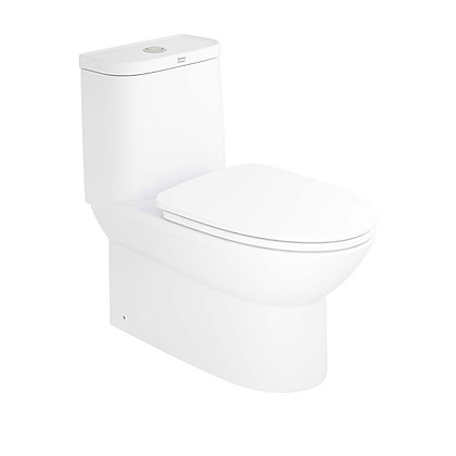 American Standard Neo Modern One Piece WC Bowl CL2531