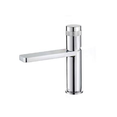 Crestial Line Single Lever Basin Mixer w/o Pop Up Waste - C36102C