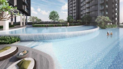 Giant Swimming Pool