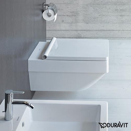 Duravit Vero Air Wall Mounted Toilet 252509
