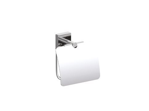 Inda Forum Quadra Paper Holder w/ Cover 30260