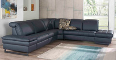 Himolla Sofa Suite model 1610 from the Planapoly 9 series