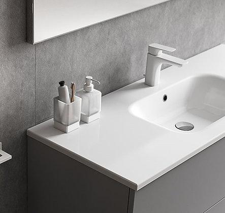 Inda Lea Freestanding Soap Dispenser 1812Z