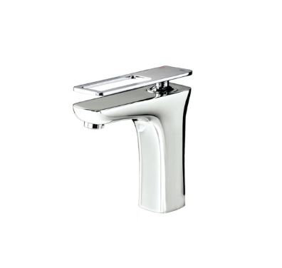 Crestial Reflection Single Lever Basin Mixer w/ Pop Up Waste - C33185
