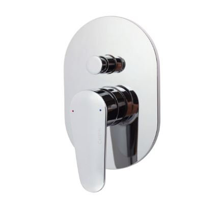 Crestial Image Concealed Shower Mixer w/ Diverter - C33912