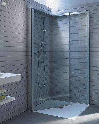 Duravit OpenSpace Shower Glass Enclosure 770005