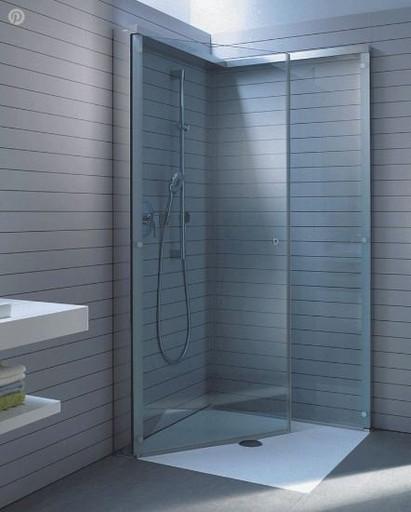 Duravit OpenSpace Shower Glass Enclosure