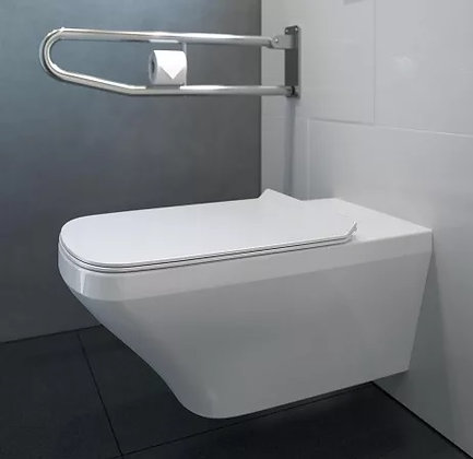 Duravit DuraStyle Wall Mounted Toilet 255909