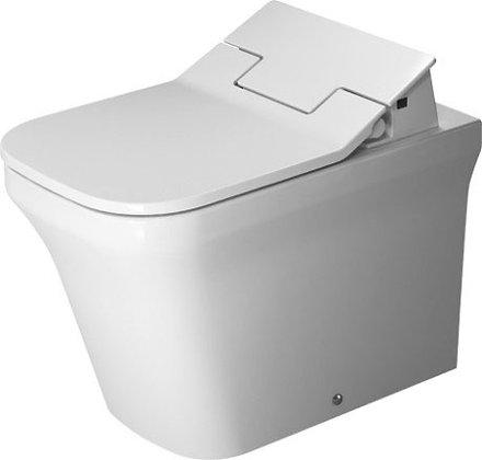 Duravit P3 Comforts Floor Standing Toilet 216759