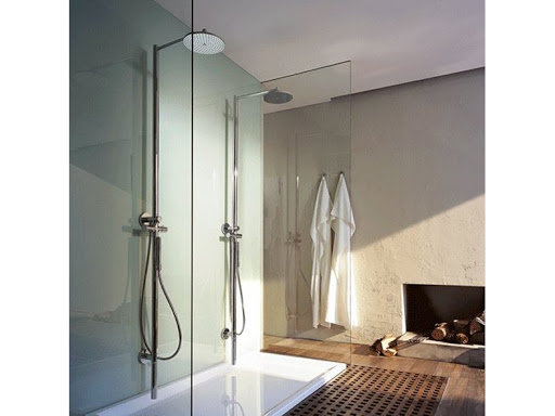 Duravit Starck Shower Tray 720240 (180x80cm)