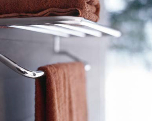 Inda Ego Towel Rack
