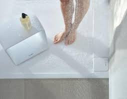 Duravit P3 Comforts Shower Tray 720155