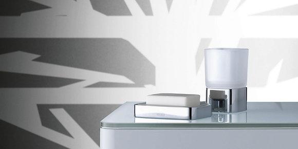 Keuco Elegance Freestanding Soap Dish 11655