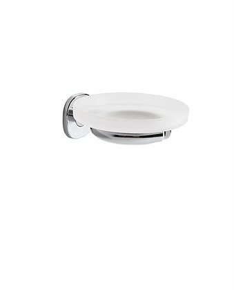 Inda Ellepi Wall Mtd Soap Dish Holder 44110