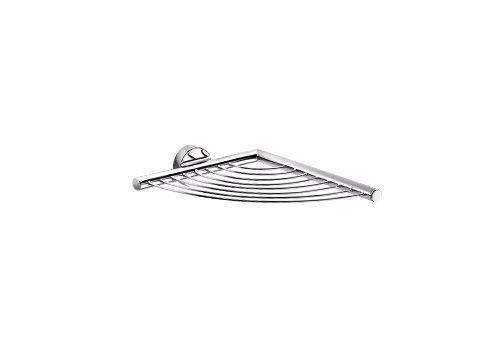 Inda Gealuna Corner Shower Shelf 1031ACR