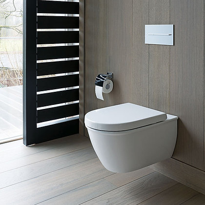 Duravit Darling New Wall Mounted Toilet 255709