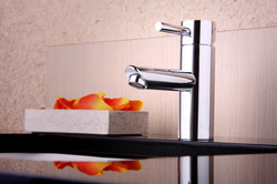 Crestial Eins+ Basin Mixer