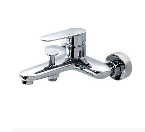 Crestial Image Exposed Shower Mixer w/ Spout - C33564