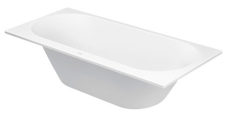 Duravit Darling New Built In Bathtub 700244