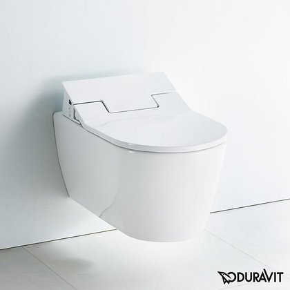 Duravit ME by Starck Wall Mounted Toilet 252959