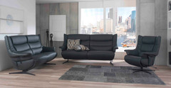 Himolla Sofa Suite modle 4600 from EasyComfort series