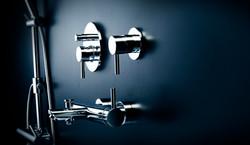 Crestial Eins+ Shower Mixers