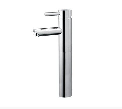 Crestial Eins+ Single Lever Tall Basin Mixer - C33102+C18000