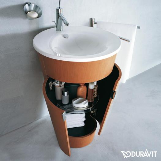 Duravit Starck 1 Vanity Basin