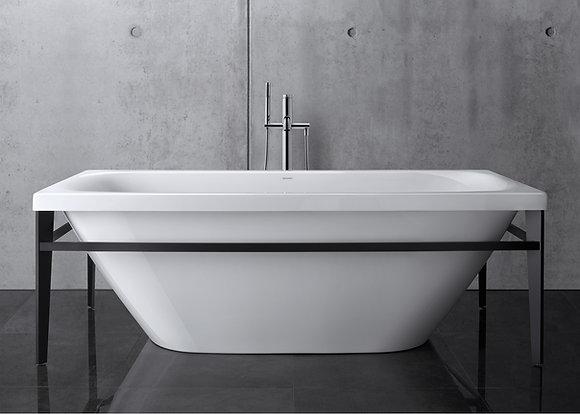 Duravit Viu Freestanding Bathtub 700443