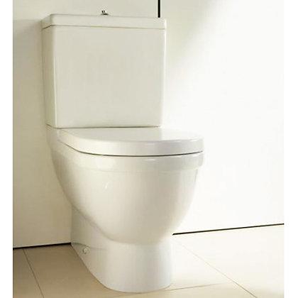 Duravit Starck 3 Floor Standing Toilet 012809