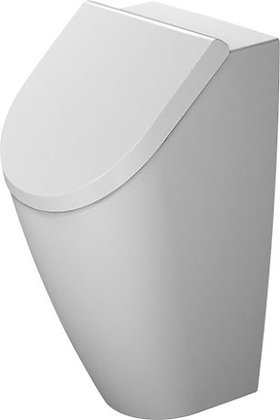 Duravit ME by Starck Wall Mounted Urinal 281230